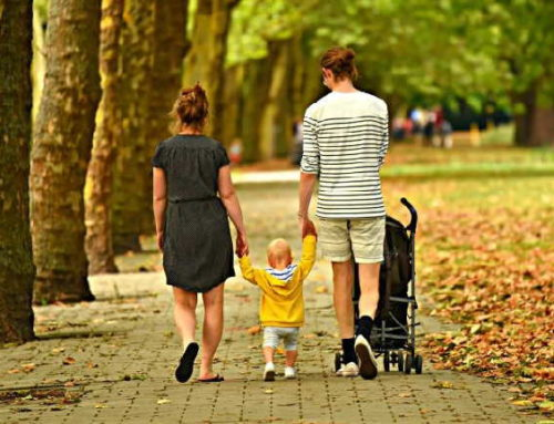 Em 2030, a família monoparental será predominante