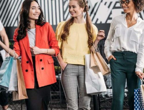 Mercado de luxo segue crescendo, impulsionado pela Ásia
