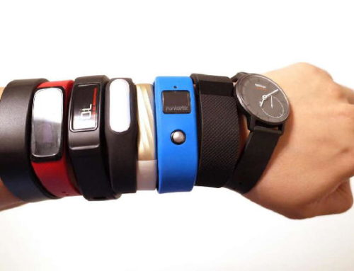 Vendas de relógios e pulseiras inteligentes aumentam 65% no mundo