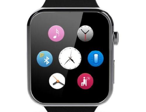 16% dos brasileiros com smartphone usam pulseira ou relógio inteligentes