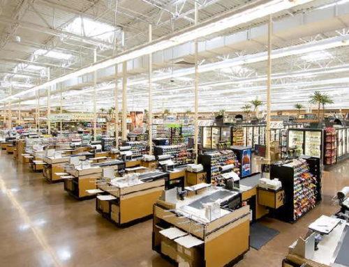 Homens fazem mais compras de supermercado online do que mulheres