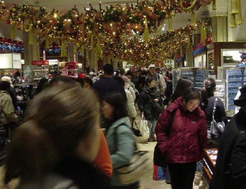 Nas classes C e D, 71% dos consumidores pretendem gastar mais nesta Black Friday