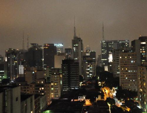 64% das pessoas que moram em São Paulo afirmam que, se pudessem, sairiam da cidade