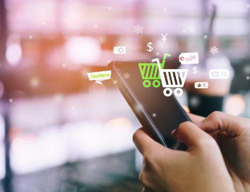 67% dos brasileiros utilizam o smartphone para compras
