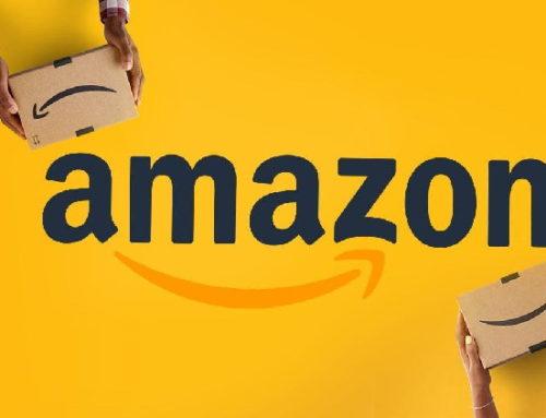Amazon é a marca mais valiosa pelo 3º ano consecutivo