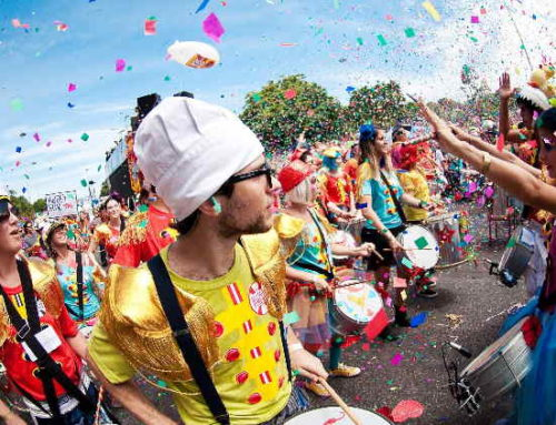 Carnaval 2020: data deve movimentar R$ 8 bilhões