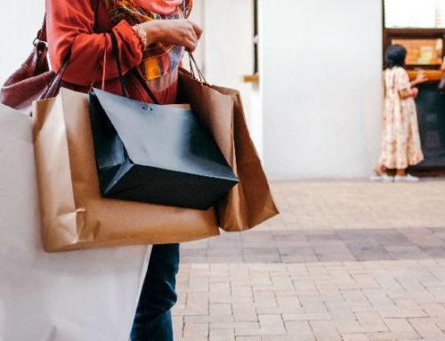 Índice do movimento do varejo sobe 1,7% em 2019