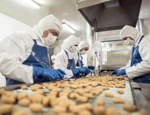 Indústria de alimentos: faturamento cresceu 6,7% em 2019
