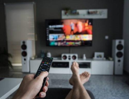 Com quarentena, audiência da TV paga cresce 19%