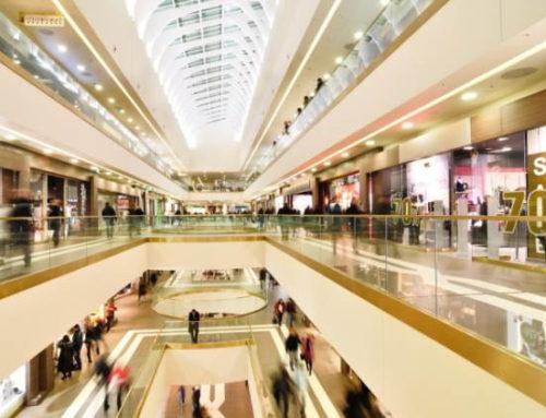 Shoppings estimam perda mensal de R$ 15 bilhões com crise