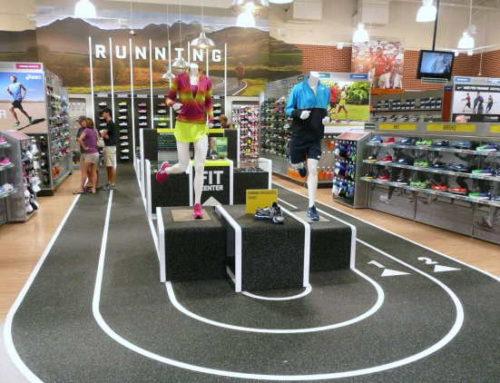 Moda e artigos esportivos devem sofrer queda de até 25% nas vendas