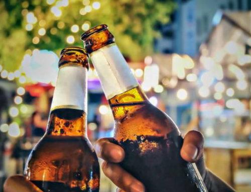 Venda de bebidas alcoólicas cai 52% na segunda quinzena de março