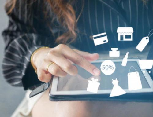 17 marcas representam 85% do e-commerce brasileiro