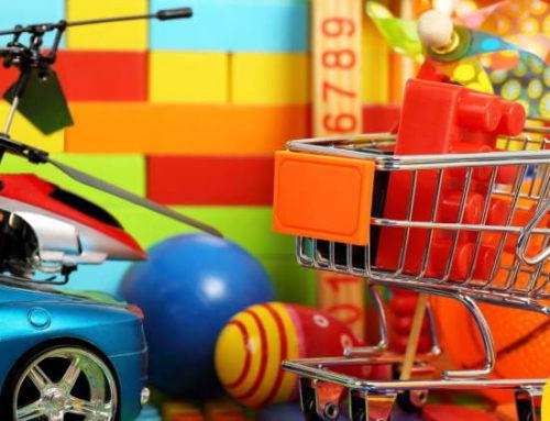 Brinquedos e Jogos registram alta no e-commerce durante a pandemia