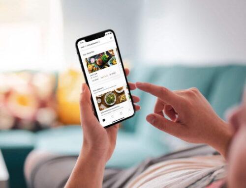 Compras por aplicativos crescem cinco vezes mais que vendas em lojas físicas
