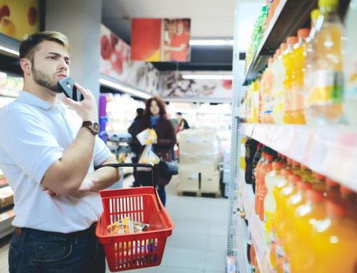 Consumidores perdem confiança em gastar durante a pandemia