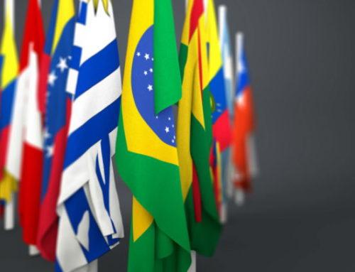 Visa aponta alta no e-commerce na América Latina e Caribe